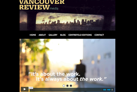 VancouverReview